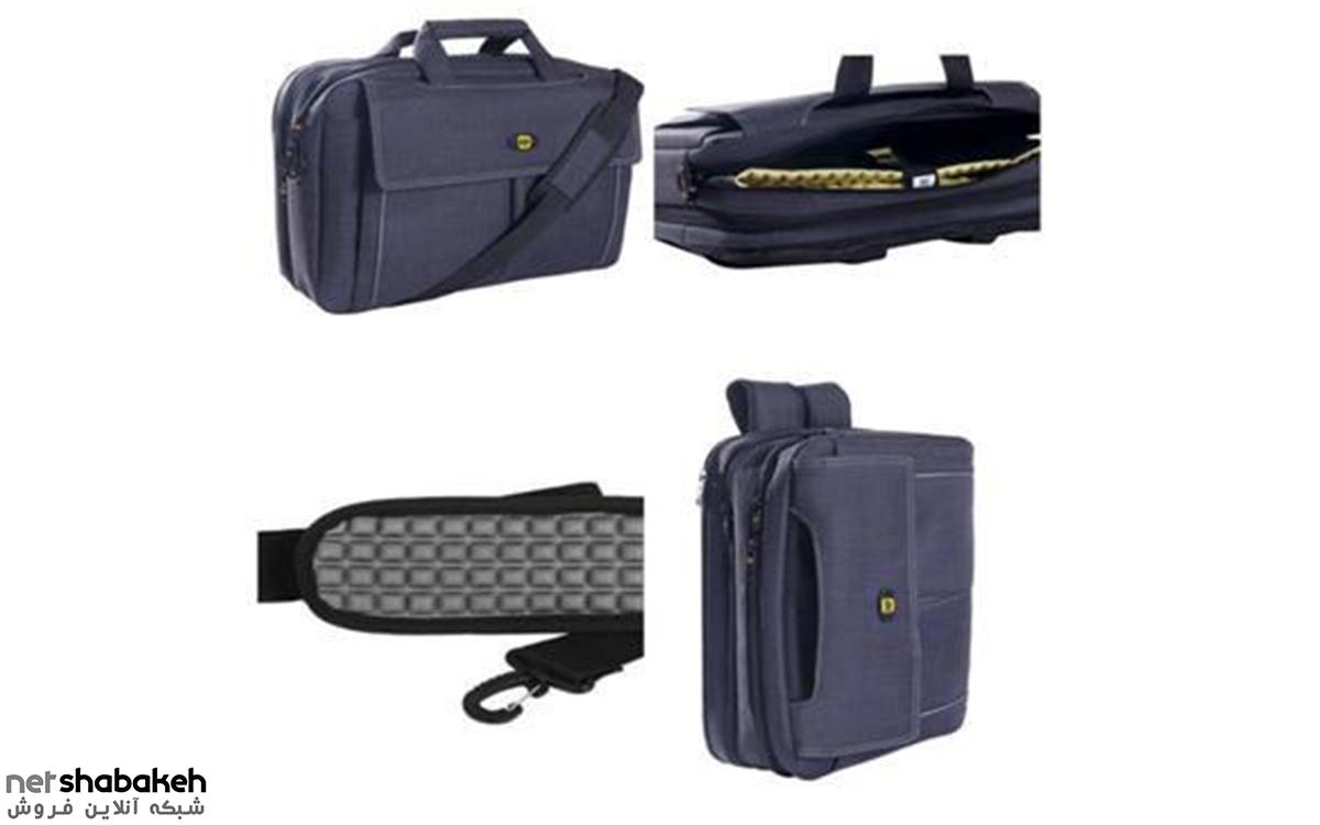 کیف لپ تاپ مدل 550