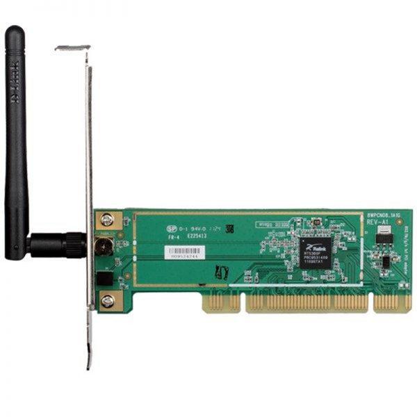 کارت شبکه دی-لینک DGE-560T