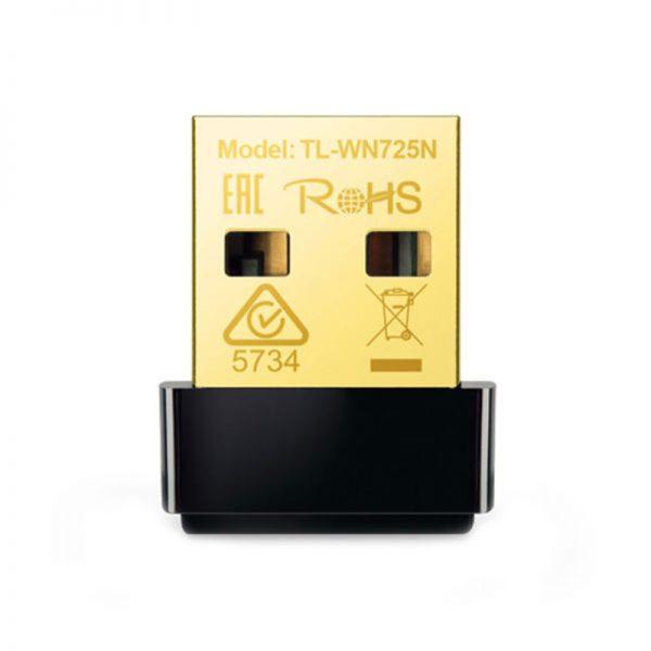 کارت شبکه تی پی-لینک مدل TL-WN725N_V3